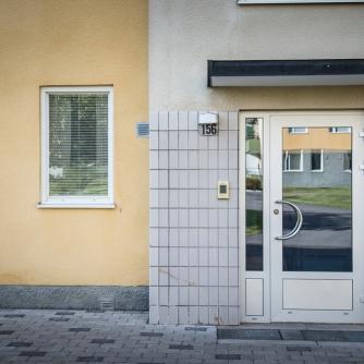 Brf Timmerkojan, Linköping